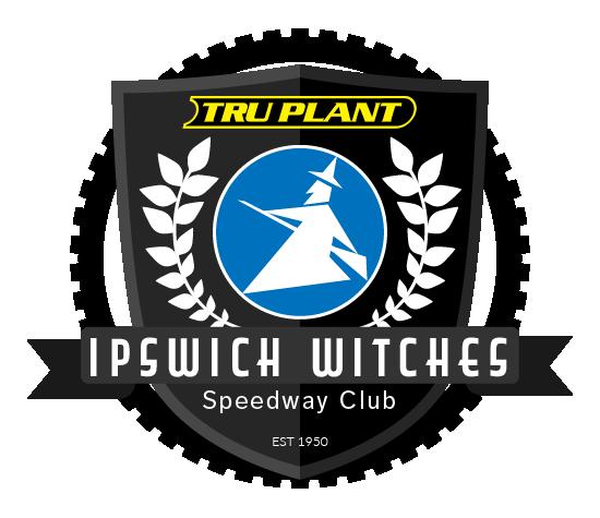 Ipswich Witches Speedway